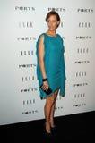 Kim Raver,Hollies royalty free stock photo