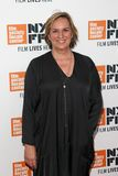 Kim Roth. Producer Kim Roth attends the `Mudbound` premiere at Alice Tully Hall at Lincoln Center during the 55th New York Film Festival on October 12, 2017 in Royalty Free Stock Photos