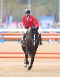 KIM Seok of Korea Royalty Free Stock Photos