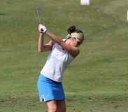 Kim Welch, Ladies French Open 2010 Stock Photos