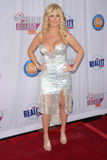 Kim Zolciak. At Fox Reality Channel's 'Really Awards' 2009. Music Box Theatre, Hollywood, CA. 10-13-09 Stock Photos