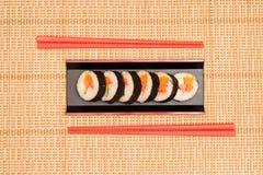 Kimbap Stock Fotografie