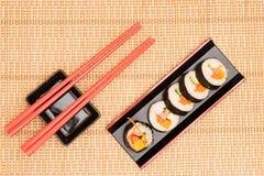Kimbap Stock Afbeeldingen