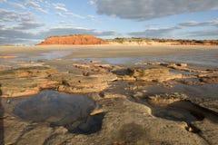 Kimberley coast, Western Australia. Stock Photos