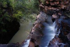 Kimberley gorge Royalty Free Stock Images