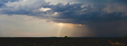 Kimberley västra Australien Royaltyfria Bilder