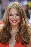 Kimberley Walsh Stock Photo