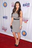 Kimberly Kardashian. At Fox Reality Channel's 'Really Awards' 2009. Music Box Theatre, Hollywood, CA. 10-13-09 Royalty Free Stock Photo