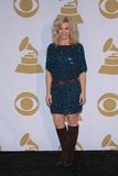 Kimberly Perry. At the Grammy Nominations Concert Live, Nokia Theater, Los Angeles, CA 11-30-11 Royalty Free Stock Image