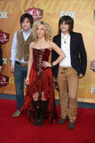 Kimberly Perry, Neil Perry, Reid Perry, Band Perry Stock Photos