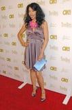 Kimberly Russell bij de O.K. Partij van pre-Oscar van het Tijdschrift, Beso, Hollywood, CA. 03-05-10 Stock Afbeelding