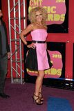 Kimberly Schlapman at the 2012 CMT Music Awards, Bridgestone Arena, Nashville, TN 06-06-12 Stock Images