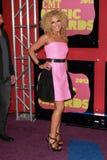 Kimberly Schlapman en las 2012 concesiones de la música de CMT, arena de Bridgestone, Nashville, TN 06-06-12 Imagenes de archivo