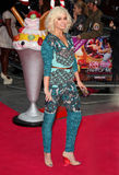 Kimberly Wyatt Photos libres de droits