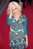 Kimberly Wyatt Photographie stock libre de droits