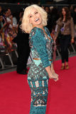 Kimberly Wyatt  Photo stock
