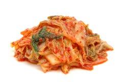 Kimchi Fotografie Stock