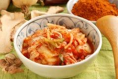 kimchi Стоковые Фотографии RF