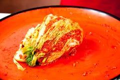 Kimchi Royalty Free Stock Photos