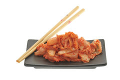 Kimchi Stock Photography