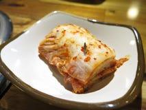 Kimchi Fotografia Stock