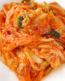 Kimchi Foto de archivo libre de regalías