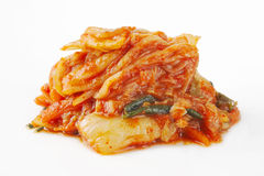 Kimchi Royalty-vrije Stock Afbeeldingen
