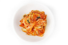 Kimchi Royalty-vrije Stock Fotografie