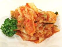 Kimchi Imagem de Stock Royalty Free