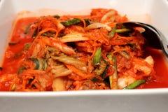 Kimchi Stock Image