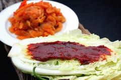 Kimchi Stock Photos