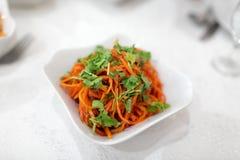 Kimchi des raccords en caoutchouc Images stock