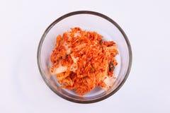 Kimchi kimchee Royalty Free Stock Photo
