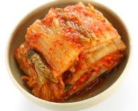 Kimchi, korean food Stock Photography