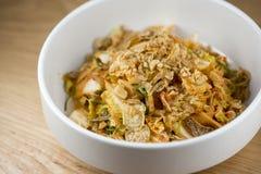 Kimchi sałatka Zdjęcia Stock