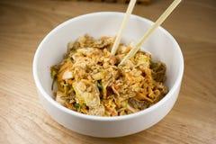 Kimchi sałatka Fotografia Royalty Free