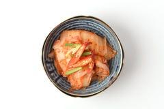 Kimchi salad. Royalty Free Stock Photo