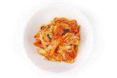 Kimchi Royalty Free Stock Photography