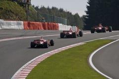 Kimi 3 em 1 Foto de Stock Royalty Free