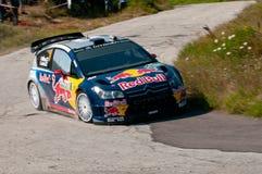 Kimi Raikkonen Stock Image