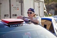 Kimi Raikkonen Photos libres de droits