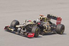 Kimi raikkonen foto de stock
