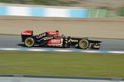 Kimi Raikkonen Royalty Free Stock Image