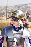 Kimi Raikkonen - Gladiator Stock Image
