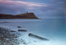 Kimmeridge Bay Royalty Free Stock Photo