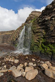 Kimmeridge Bay Stock Photography