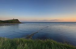 Kimmeridge Schacht Stockbilder