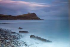 Kimmeridge Zatoka Zdjęcie Royalty Free
