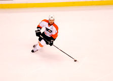 Kimmo Timonen Philadephia Flyers Royalty Free Stock Photography