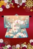 kimono Zdjęcia Royalty Free